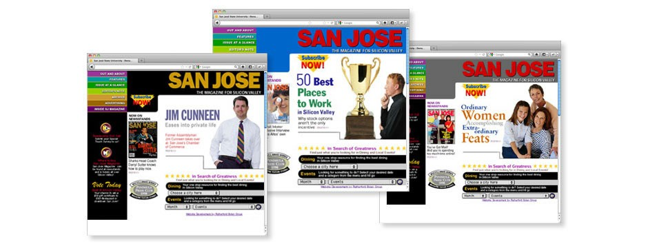 San Jose Magazine