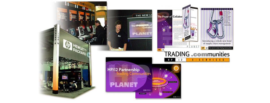 HP Trading Communities