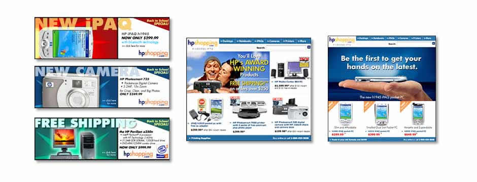 HP Shopping.com